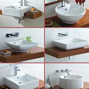 Vanity Basins (all models)