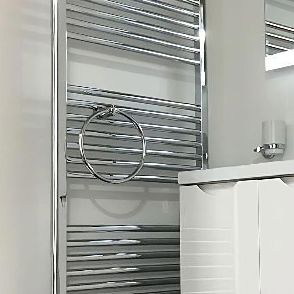 Towel Rail Fixings