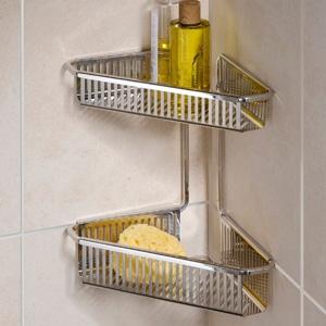 Wire Shower Baskets