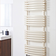 Designer Coloured Towel Rails