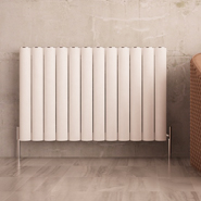 Horizontal Aluminium Radiators