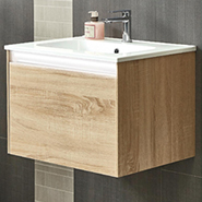 Wall Hung Vanity Units (all models)