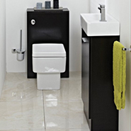 Cloakroom Vanity Units (all models)