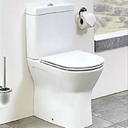 Comfort Height Toilets (all models)