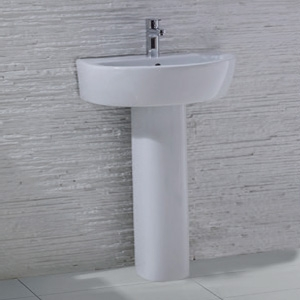 Pedestal Basins (all models)