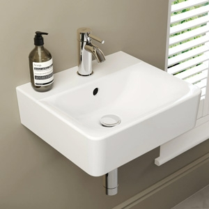Wall Mounted Basins (all models)
