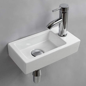Cloakroom Basins (all models)