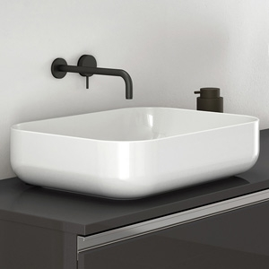 Counter Top Basins (all models)