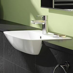 Semi Recessed Basins (all models)