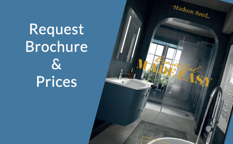 Hudson Reed Bathrooms Brochure Request