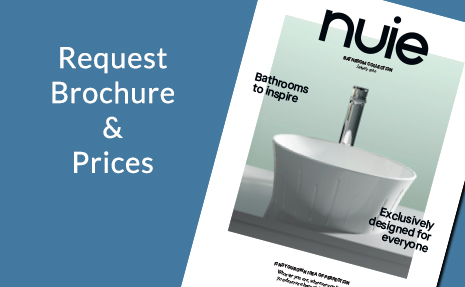 Nuie Bathrooms Brochure Request