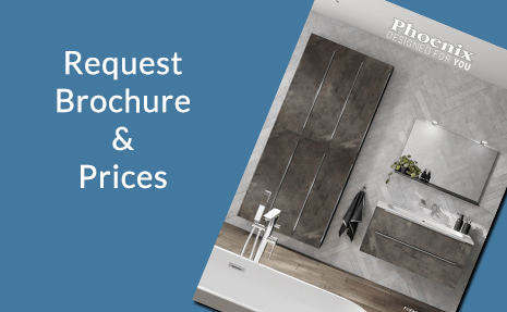Phoenix bathrooms brochure Request